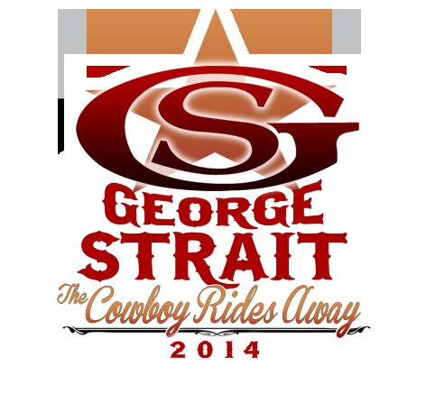 George strait tour dates