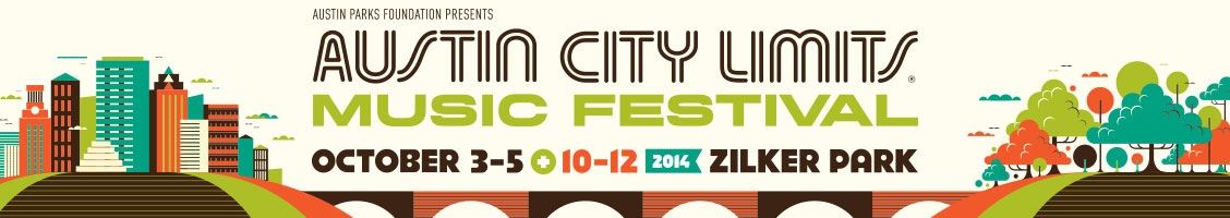 ACL Music Festival 2014 Weekend 2 Travel Packages