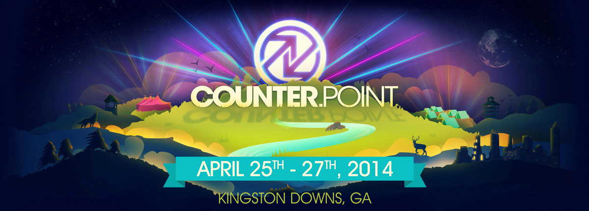 CounterPoint 2014 Travel Packages