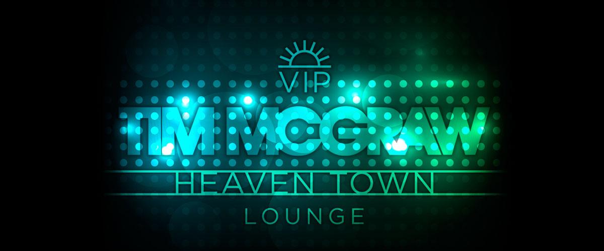 Tim McGraw Sundown Heaven Town 2014 Tour