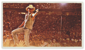 Kenny Chesney The Big Revival Tour 2015 Cid Entertainment