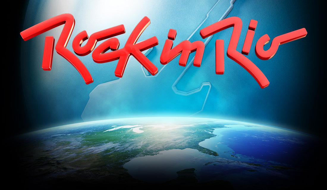 Rock In Rio USA 2015