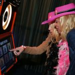 Alan Jackson Photo Booth