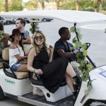 Coachella Golf Cart Transportation