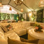 Coachella Safari Lounge