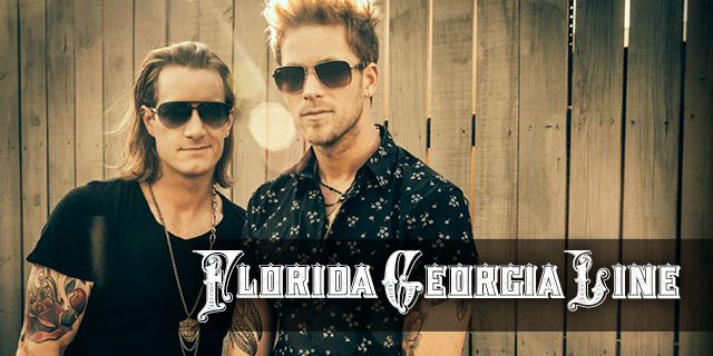 Florida Georgia Line 2016 Tour