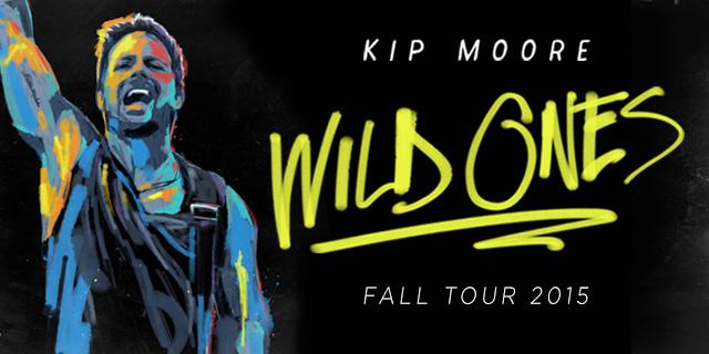 KipMoore-WildOnes_Banner