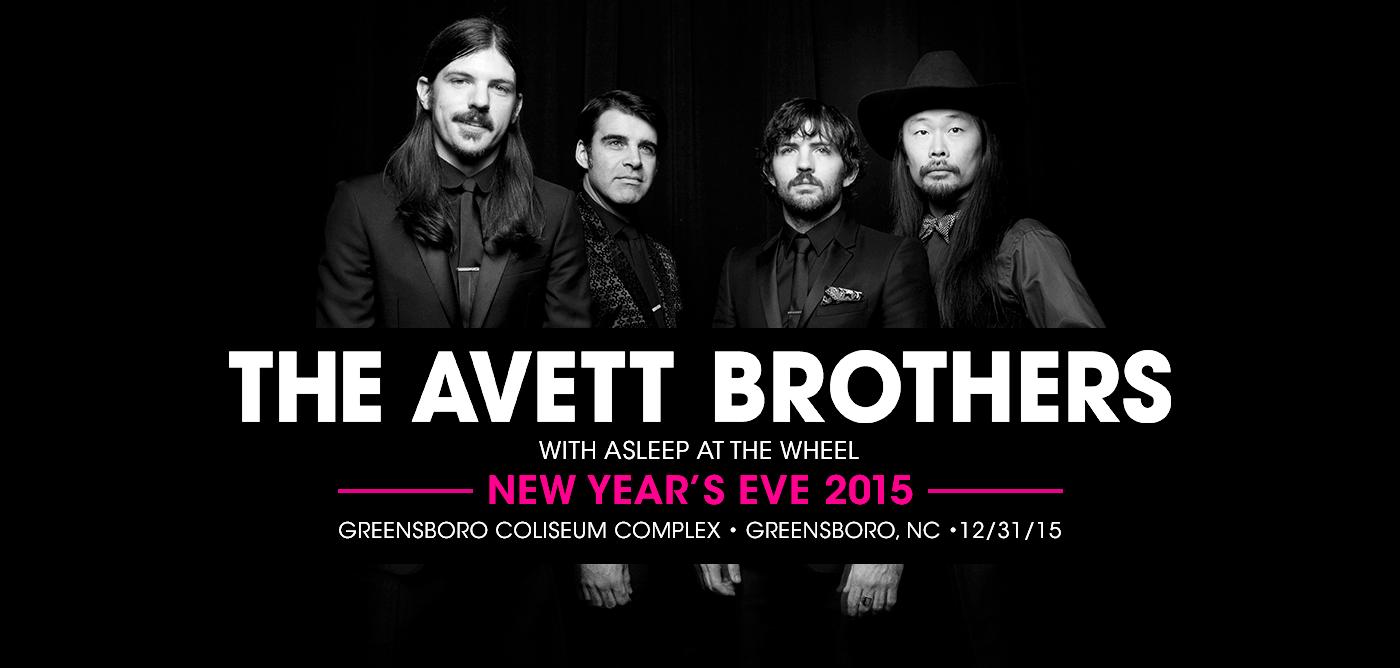 New Years Eve Greensboro Nc