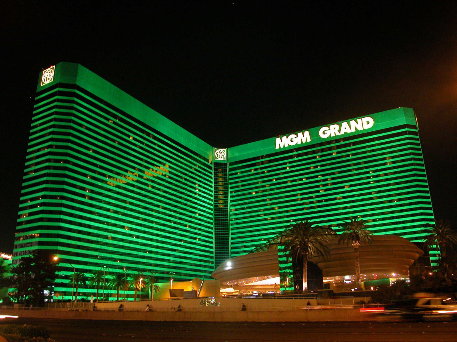 The mgm casino in las port credit casino