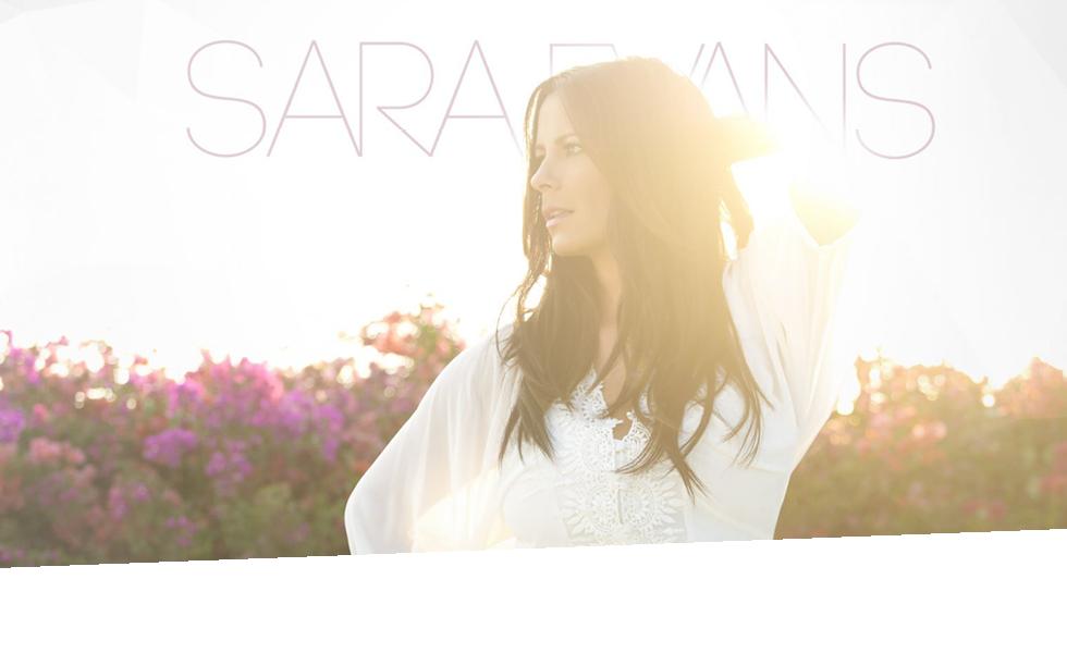 Sara Evans Tour 2017
