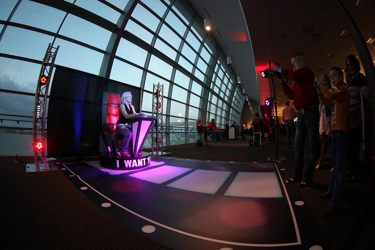 Casino events spokane wa 12