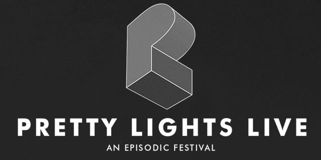 Pretty Lights 2016