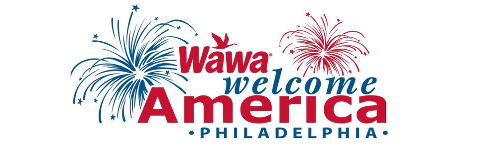 Welcome America 2016