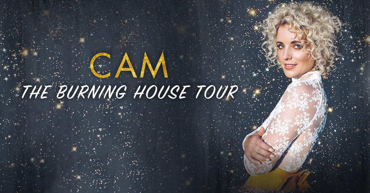 Cam Burning House Tour Vip Sleepwalking Experience