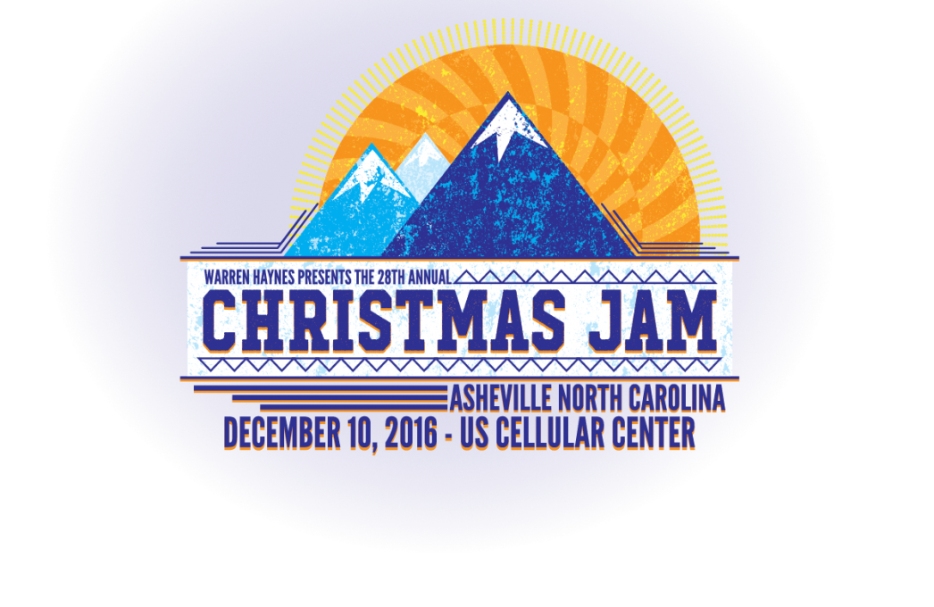 Christmas Jam 2016 Travel Packages