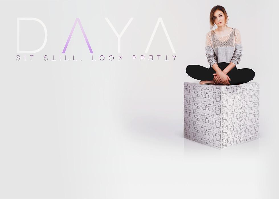Daya 'Sit Still, Look Pretty' Tour 2017