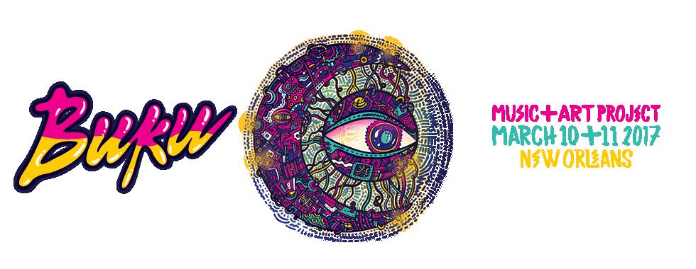 BUKU Music & Art Project 2017