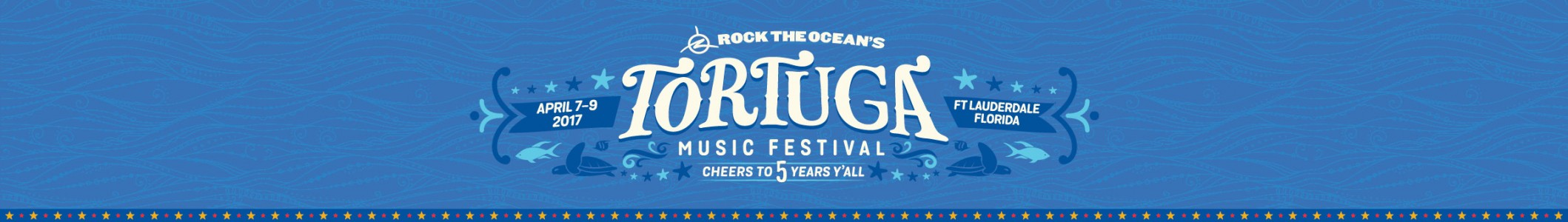 Tortuga Music Festival 2017 Travel Packages