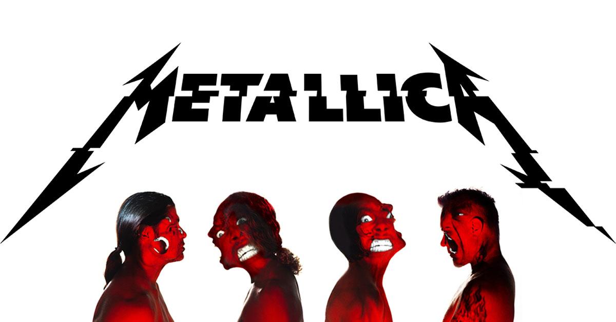 Metallica abre una fecha más en México, la banda de San Francisco estará éste 30 de marzo en Zacatecas en el Estadio Francisco Villa!
