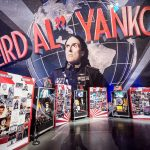 Weird Al Exhibit