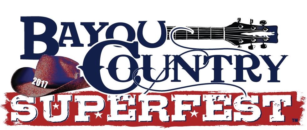 Bayou Country Superfest 2017