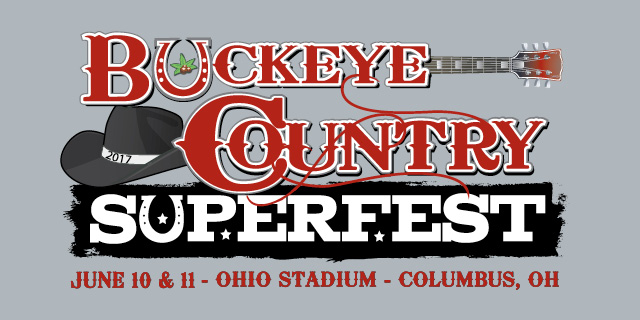 Buckeye Country Superfest 2017