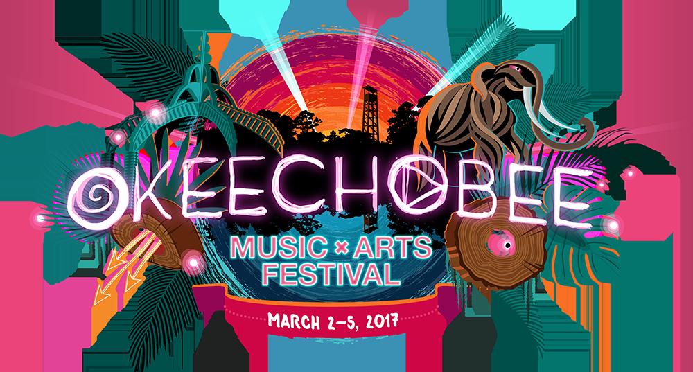 Okeechobee Music and Arts Festival 2017