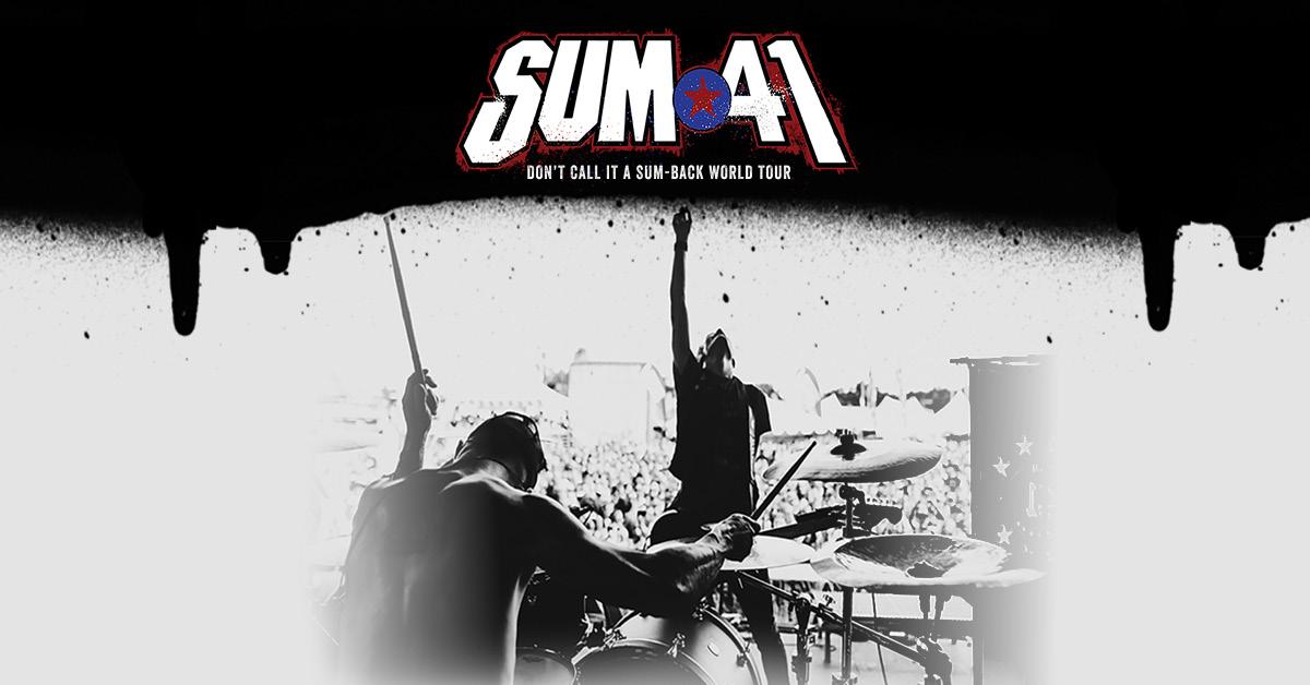 Sum 41 Vip Upgrades