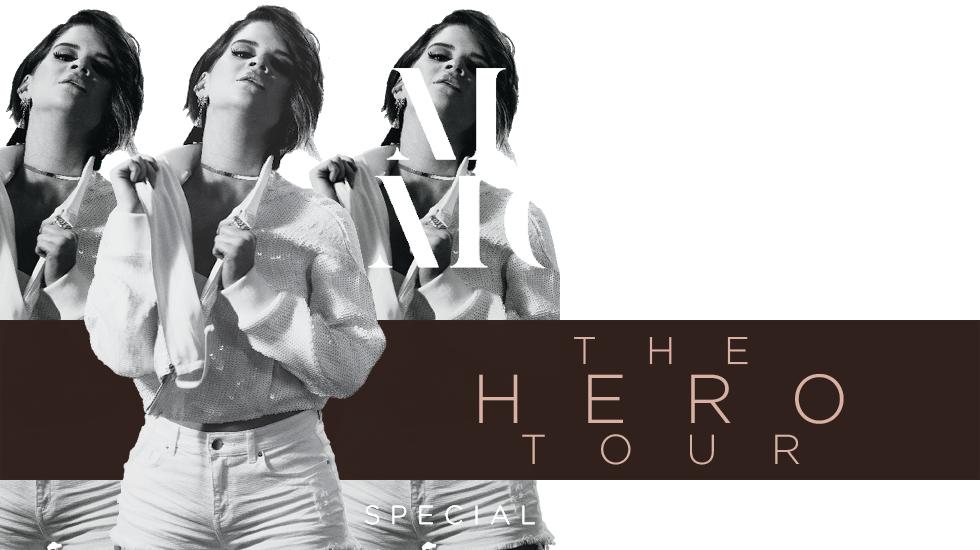Maren Morris The Hero Tour 2017