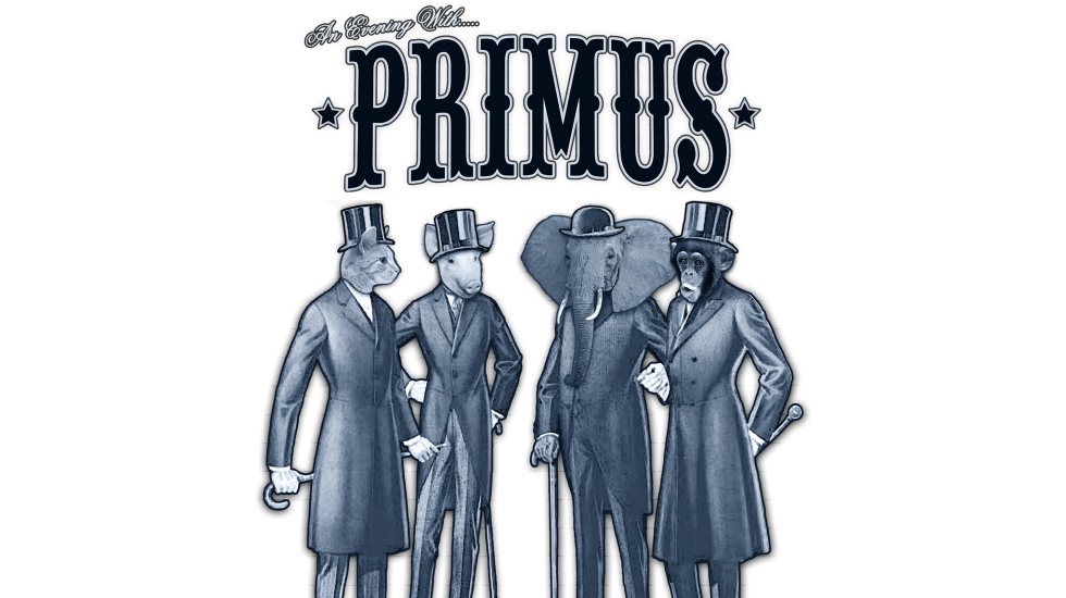 Primus at Red Rocks 2017