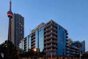 Radisson Admiral Hotel Toronto-Harbourfront