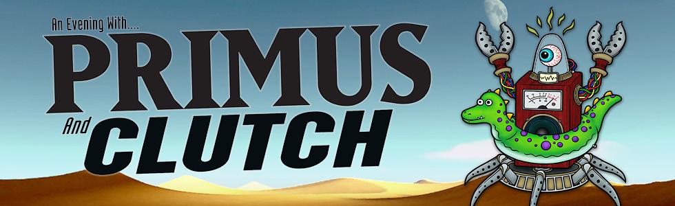 Primus-Clutch