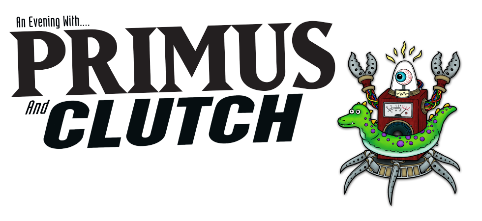 Primus Tour 2017