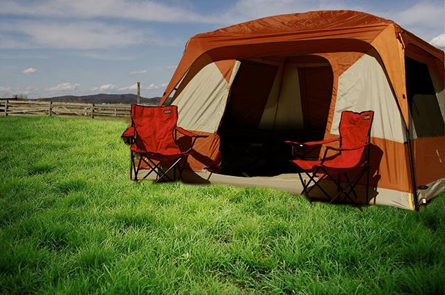 & ABGT250: Tent Rental