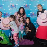 Peppa Pig Meet & Greet