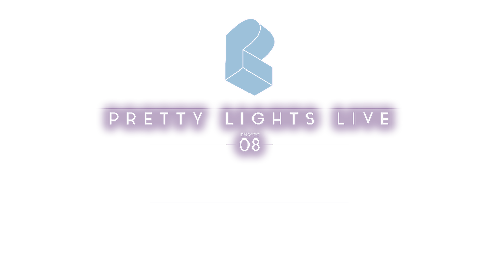 Pretty Lights at Northerly Island | August 18-19