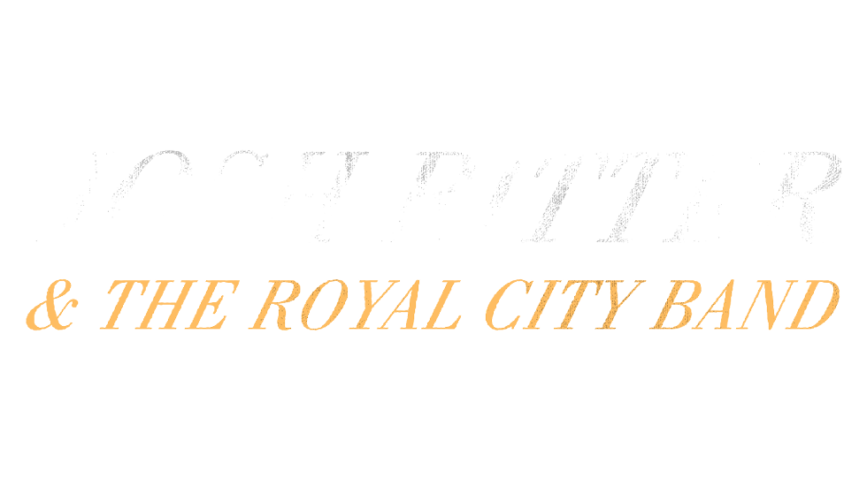 Josh Ritter & The Royal City Band On Tour