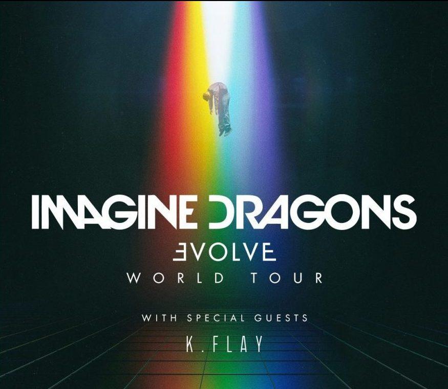 Výsledok vyhľadávania obrázkov pre dopyt imagine dragons in prague concert 2018 evolve tour