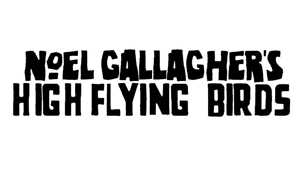 Noel Gallagher Winter Tour 2018