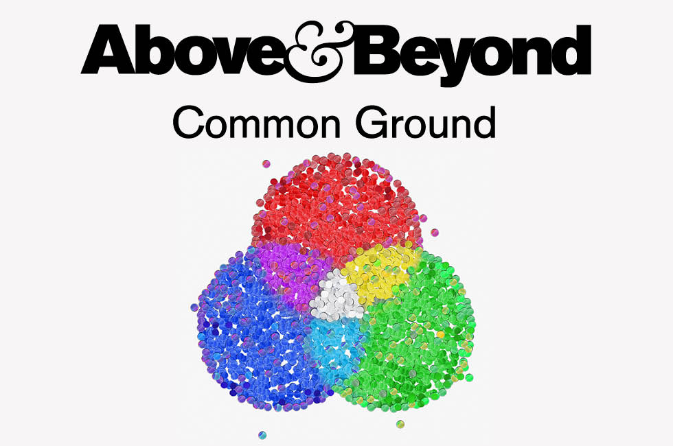 Above & Beyond Tour 2018