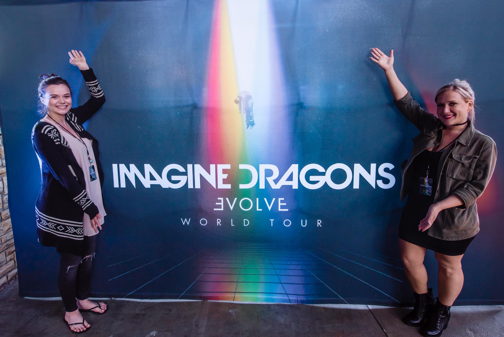 Imagine Dragons Tour Atlanta Ga