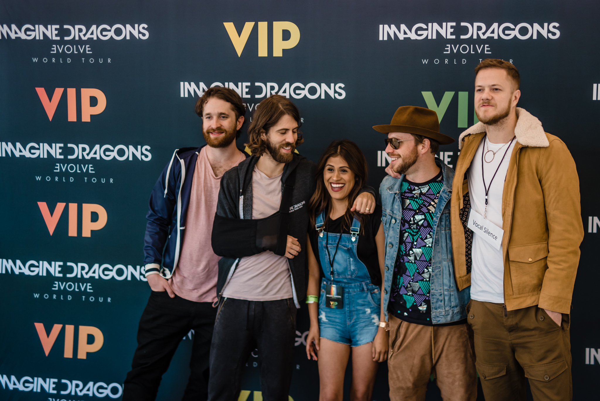 Imagine Dragons Vip Experience Packages