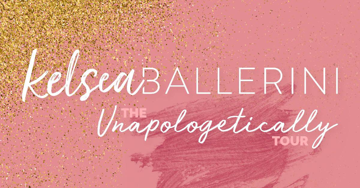 Kelsea Ballerini The Unapologetically Tour 2018 Cid