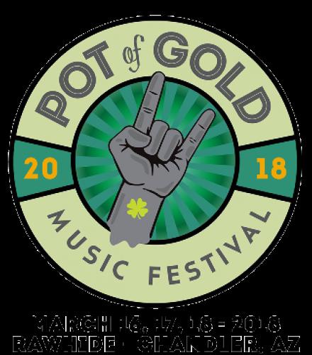 Pot of Gold Festival 2018