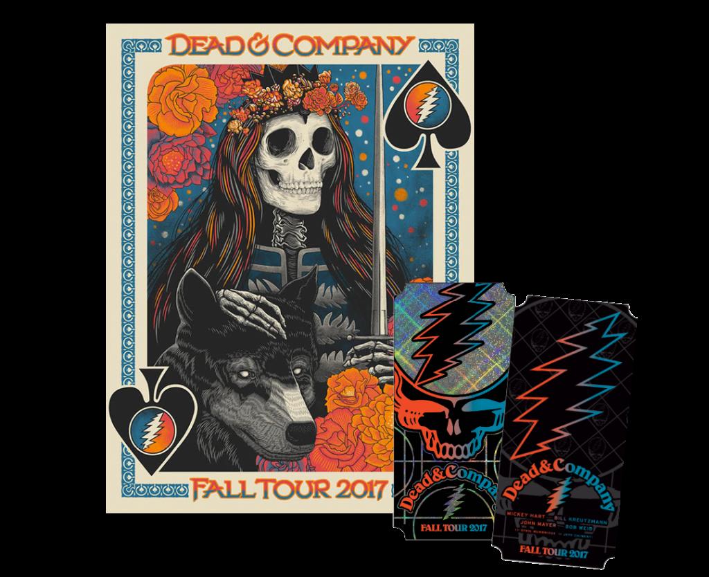 Dead And Company Tour 2017 Dates : dead and company fall tour 2017 cid entertainment ~ Hamham.info Haus und Dekorationen