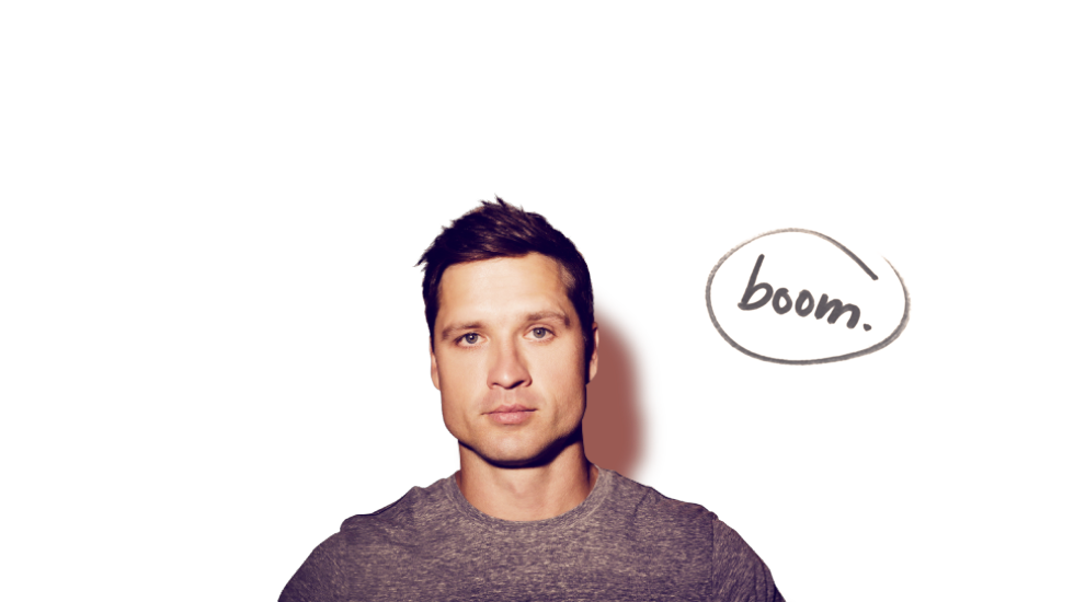 Walker Hayes Tour 2018