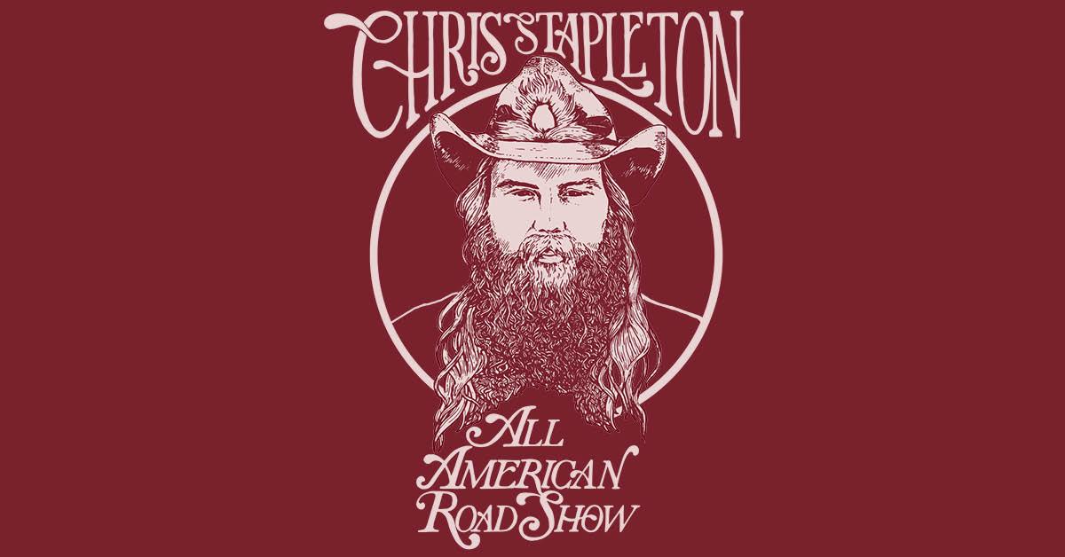 Chris Stapleton Tour