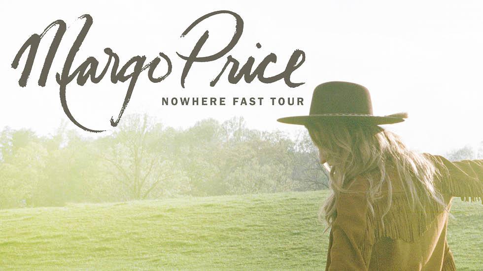 Margo Price Nowhere Fast Tour 2018
