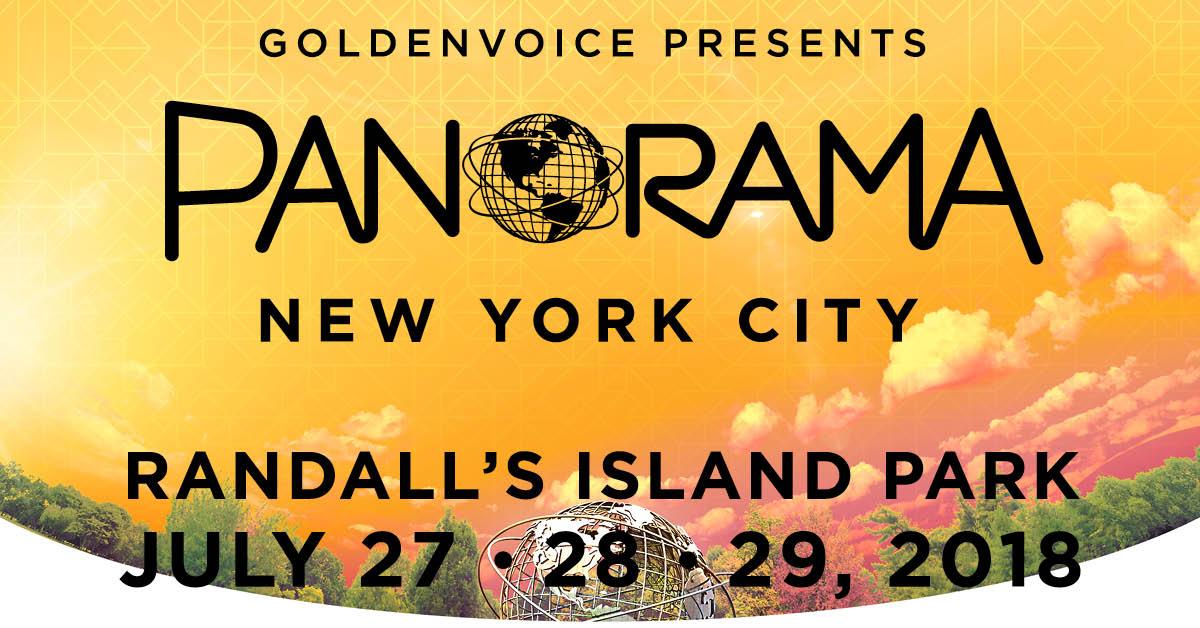 Panorama Randall S Island Tickets