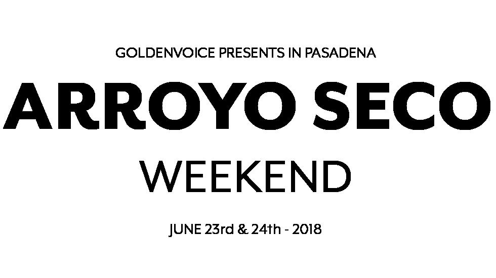 Arroyo Seco 2018